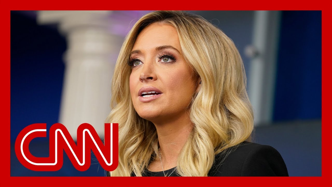 New White House press secretary makes a vow to never lie 2