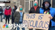 Why Dems Won In Wisconsin Despite GOP Attempt To Use Pandemic To Its Advantage   All In   MSNBC 2
