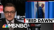 Chris Hayes: Trump Admin. Is Remaking All The Same Mistakes | All In | MSNBC 3