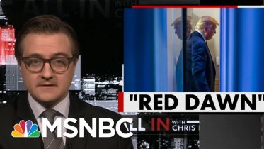 Chris Hayes: Trump Admin. Is Remaking All The Same Mistakes | All In | MSNBC 10