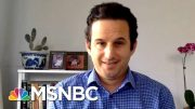 Sen. Schatz Says Trump Is Causing Mass Preventable Deaths | All In | MSNBC 4