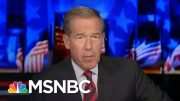 Watch The 11th Hour With Brian Williams Highlights: April 14 | MSNBC 3