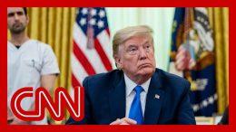 Valet to President Trump tests positive for coronavirus 8