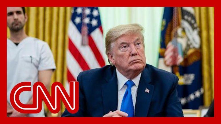 Valet to President Trump tests positive for coronavirus 1