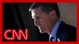 Justice Department drops criminal case against Michael Flynn 2