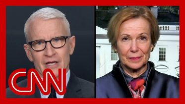 Cooper to Dr. Birx: Most states reopening haven't met your criteria 3
