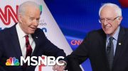 Bernie Sanders Exits Presidential Race, But His Influence Will Still Be Felt - Day That Was | MSNBC 4