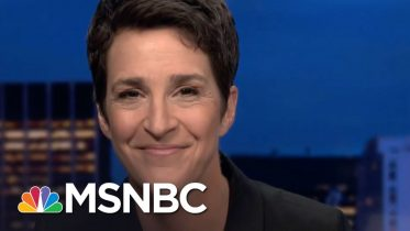 Watch Rachel Maddow Highlights: April 15 | MSNBC 6