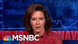 Wealthy Business Owners Find Ways To Benefit From PPP | Morning Joe | MSNBC 6