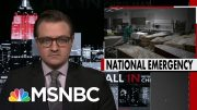 Chris Hayes On How Uniquely Devastating And Deadly The Coronavirus Is | All In | MSNBC 3