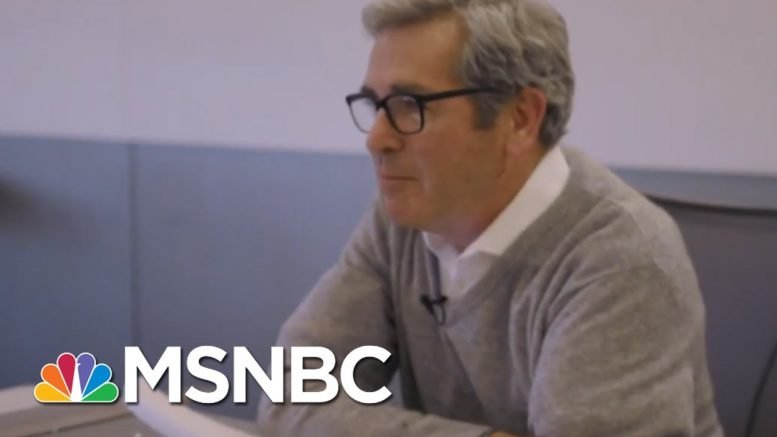 Frontline Releases New Documentary 'Coronavirus Pandemic' | Morning Joe | MSNBC 1