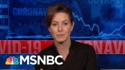 Stephanie Ruhle On Additional $250B To PPP: 'In The Blink Of An Eye, It Will Be Gone Again' | MSNBC 4