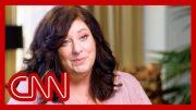 Tara Reade: Biden should not be running on character 3