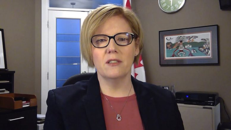 Employment Minister Qualtrough on next steps after job losses 1