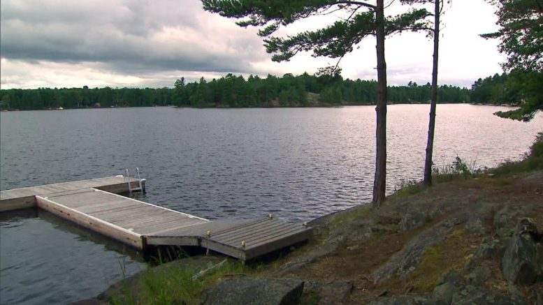 Cottage contention: Ford asks Ontarians to stay home 1