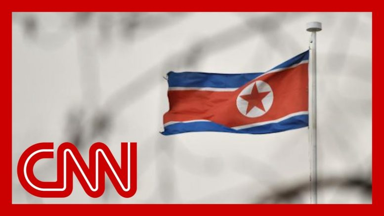 CNN reporter on Kim Jong Un report: Here's what we need to watch 'very carefully' 1