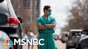 What's Behind The Protests Against Social Distancing Restrictions? - Day That Was | MSNBC 3
