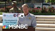 Georgia Set To Begin Reopening Amid Pandemic   Morning Joe   MSNBC 5
