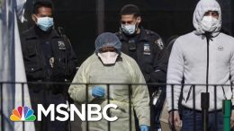 WaPo Reporter: So Much Of The Timeline Was Squandered | Morning Joe | MSNBC 9