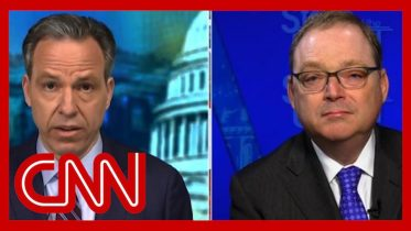 Jake Tapper to Trump adviser: Here's what governors are telling me 2