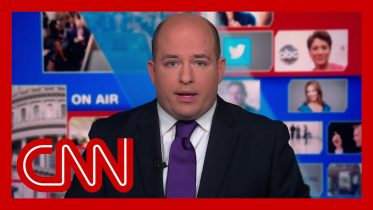 Brian Stelter: This is one of the most heinous things I've ever seen on television 6