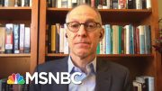 Dr. Zeke Emanuel: Much Higher Death Toll This Week 'Almost Inevitable' | Andrea Mitchell | MSNBC 2