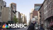 How The Coronavirus Exposed The Country's Weaknesses | Morning Joe | MSNBC 4