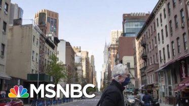 How The Coronavirus Exposed The Country's Weaknesses | Morning Joe | MSNBC 5