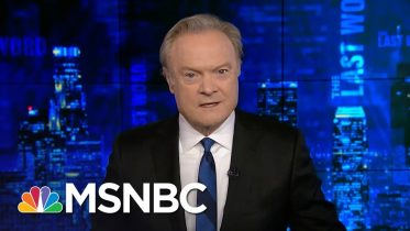 Watch The Last Word With Lawrence O'Donnell Highlights: April 22 | MSNBC 9