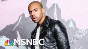 Trump Blasted For Heartless Coronavirus Response & War On Science | Vic Mensa Full Interview | MSNBC 2