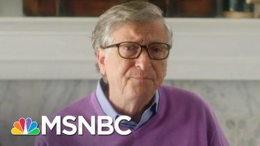 Bill Gates On How Quickly We Could See A Coronavirus Vaccine | MSNBC 6