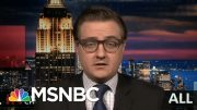 Hayes: Instead Of Plan, WH Gives Us Pathological, Narcissistic Propaganda Show | All In | MSNBC 2