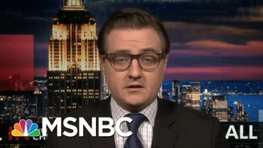 Hayes: Instead Of Plan, WH Gives Us Pathological, Narcissistic Propaganda Show   All In   MSNBC 10