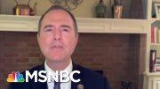 Schiff On 'Profound And Disturbing Echo' Of Impeachment In Trump Pandemic Response   All In   MSNBC 2