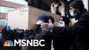 Velshi: Trump's Bogus Science Is Costing Lives | MSNBC 4