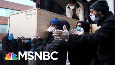 Velshi: Trump's Bogus Science Is Costing Lives | MSNBC 6