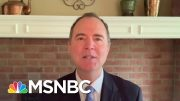Schiff Reacts To Trump's White House Briefings: 'Everything Is About Him' | MSNBC 5