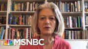 Coronavirus Exposes New York's Inequality, Says NY Mag | Morning Joe | MSNBC 2
