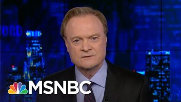 Watch The Last Word With Lawrence O'Donnell Highlights: April 27 | MSNBC 6
