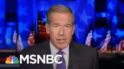 Watch The 11th Hour With Brian Williams Highlights: April 27 | MSNBC 3