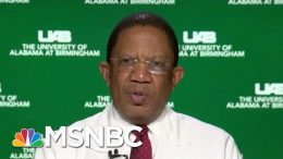 Coronavirus Death Toll Shines Light On 'Inequality' In Health Care For African Americans | MSNBC 8