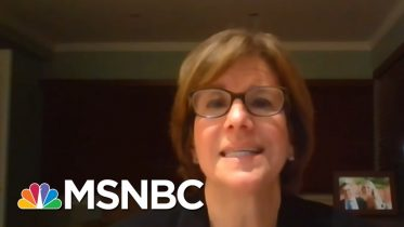 Trump Admin Forsakes Worker Safety In False Choice Over Meat Supply | Rachel Maddow | MSNBC 4