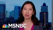 Cautious Optimism Over New Drug To Fight Virus | Morning Joe | MSNBC 2