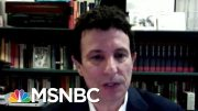 David Remnick: Trump Is A Distorting Machine For Information | Morning Joe | MSNBC 4