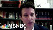 David Remnick: Trump Is A Distorting Machine For Information | Morning Joe | MSNBC 2