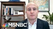 'We Need Moral Leadership': Rep. Max Rose On Lack Of Empathy From Trump Admin. | All In | MSNBC 4
