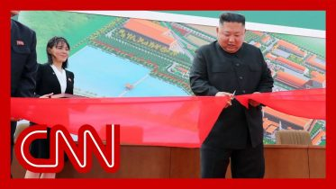 Erin Burnett asks: Why would North Korea release this photo now? 6