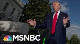Dickey: U.S. Has Abdicated Leadership During Worst Crisis In Memory | The 11th Hour | MSNBC 4