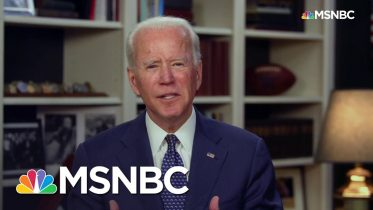 Biden: My Administration 'Will Look Like America',  Women Of Color Being Considered For VP | MSNBC 5