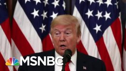 WaPo Reports On Trump's 'Desperate' Attempts To Reopen The U.S.   Morning Joe   MSNBC 3